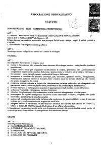 Statuto Provaldagno pag. 1